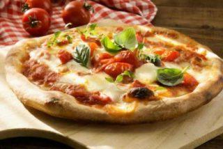 Masa de pizza casera fácil, con ingrediente secreto