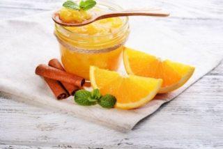 Recetas mermelada naranja caseras