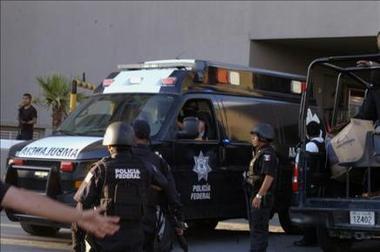 Hallan 72 cadáveres en un rancho del noreste de México