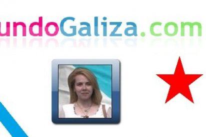 El portal nacionalista MundoGaliza carga contra la Xunta por ayudar a las víctimas del terrorismo