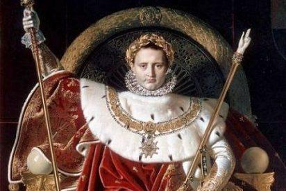 Cuando Napoleón quiso eliminar la Asunción