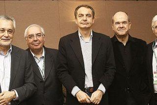 """Zapatero no tiene amigos, sólo """"clientes"""""""