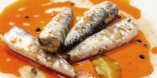 Sardinas en escabeche caseras: 2 recetas fáciles