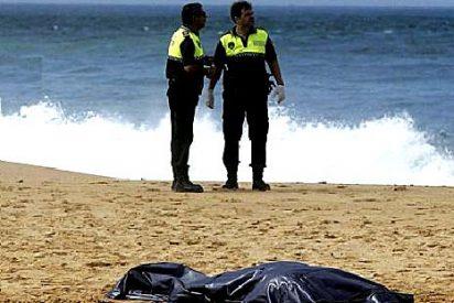 Hallan en una playa ferrolana el cadáver de un hombre desaparecido