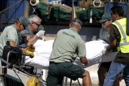 Hallan un cadáver en el puerto de Vigo