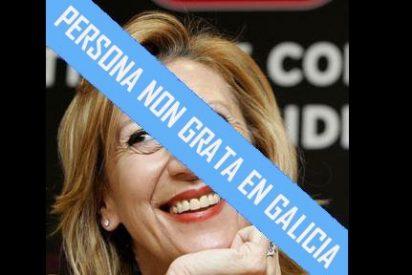 UPyD se atreve a presentarse a las municipales en Galicia después de insultar a todos los gallegos