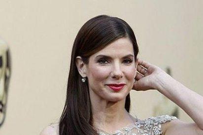 Sandra Bullock, la actriz mejor pagada de Hollywood
