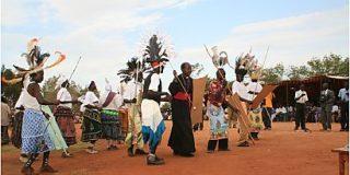 101 días de oración por la paz en Sudán
