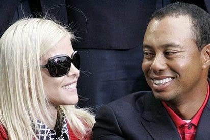 El divorcio de Tiger Woods ya es definitivo