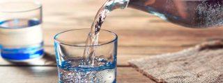 Dieta Mágica: Toma dos vasos de agua antes de comer y bajarás peso