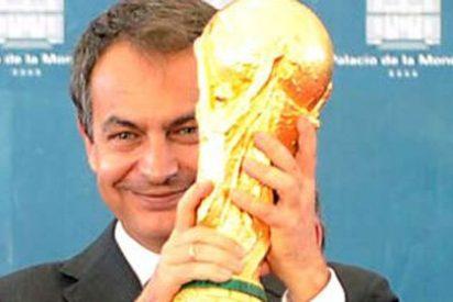 Zapatero cumple medio siglo
