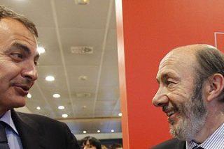 El presidente Zapatero ante su otoño más gris