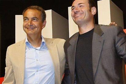 Tomás Gómez, tras una tensa reunión secreta de dos horas en Moncloa con Zapatero, le reta a unas primarias