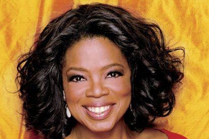 Oprah Winfrey regala 300 viajes a Australia a su público en plató