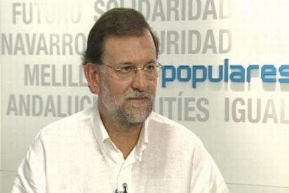 Rajoy reúne al PP en Toledo para abordar la estrategia del nuevo curso