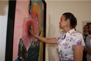 Una exposición de arte táctil sobre la figura de Miguel Hernández se podrá ver en Mérida