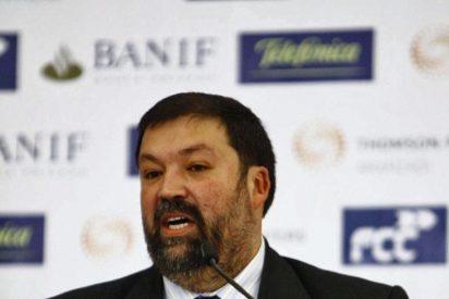 """Caamaño dice que el Gobierno da """"ejemplo"""" de cómo abordar una crisis y opina que la reforma laboral busca """"estabilidad"""""""