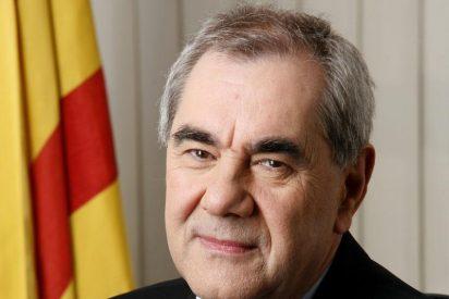 Maragall (PSC) dice que Mas demuestra qué concepto tiene de la Generalitat al no rectificar a Tremosa