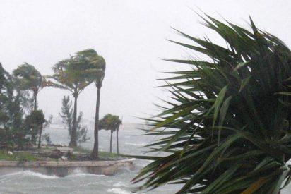 La tormenta tropical 'Igor' se convierte en huracán