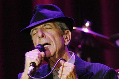 Unas 3.900 personas asistirán este domingo en Ourense al concierto de Leonard Cohen, que agotó las entradas el miércoles