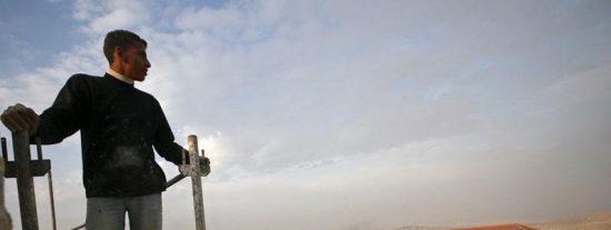 Netanyahu ha prometido a EEUU que no reanudará la construcción en los asentamientos
