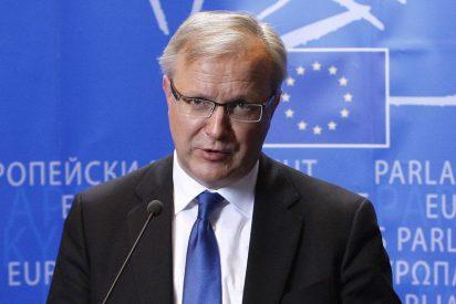 """Bruselas alerta del riesgo de una recuperación a """"múltiples velocidades"""" en la UE"""