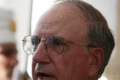 Mitchell se reunió el martes con los representantes israelíes y palestinos
