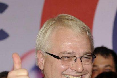 Josipovic confía en que Croacia entre en la UE antes de dos años