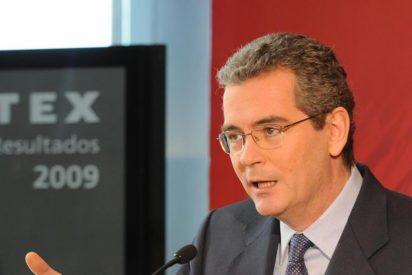 Inditex está satisfecho con el arranque de Zara 'online' y espera lanzar otras cadenas en 2011