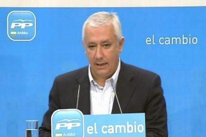"""Arenas cree que Cascos es un """"dirigente extraordinario"""""""