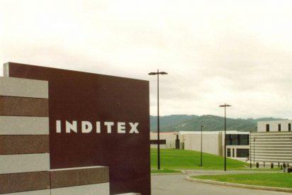 Los analistas mantienen su entusiasmo hacia Inditex, cuyos títulos caen un 1,93%