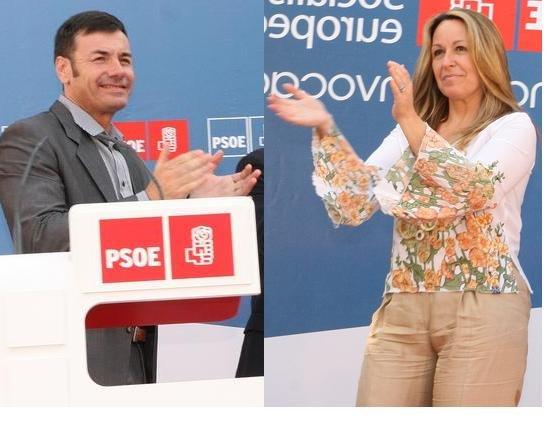 El PSOE lucha por Madrid para mitigar los malos resultados que prevé en 2011