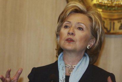 Clinton llama a Netanyahu dos veces para hablar del fin de la moratoria