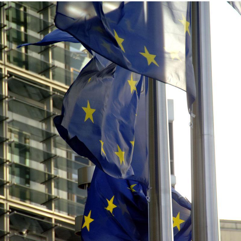 España recibió en 2009 un total de 1.794 millones de la UE, un 27% menos