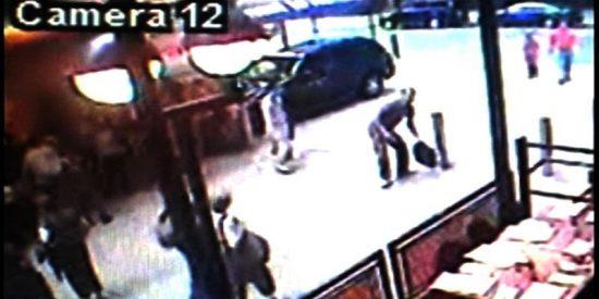 El acusado de planear el atentado de Times Square preparaba una segunda acción terrorista