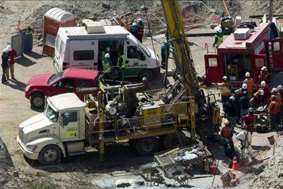 Expertos de la NASA y el inicio de la excavación dan optimismo al rescate de los mineros