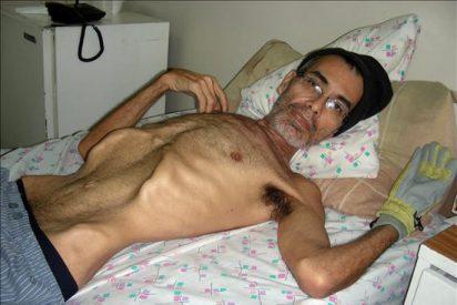 Fallece el venezolano que mantenía una huelga de hambre en protesta contra el Gobierno