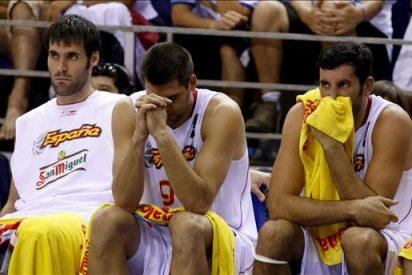 73-76. España dilapida 18 puntos de ventaja para perder con Lituania