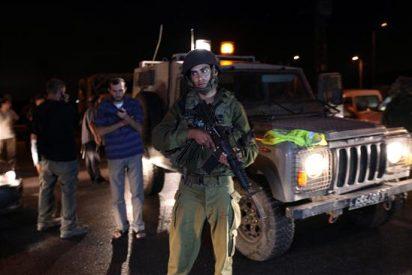 Israelíes y palestinos mantienen su disposición negociadora pese a ataque