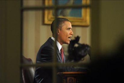 El presidente de EE.UU. declara el fin de la guerra en Irak