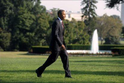 """Obama afirma que la """"tarea más urgente es restaurar"""" la economía de EE.UU."""
