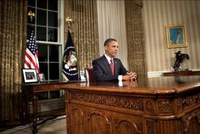 Obama declara el fin del combate en Irak y gira la atención a Afganistán y a la economía