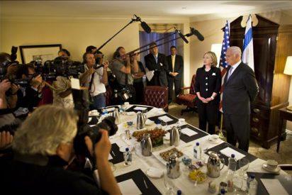 Obama sienta hoy a israelíes y palestinos para impulsar la negociación de paz