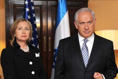 Estados Unidos sienta hoy a israelíes y palestinos para impulsar la negociación de paz