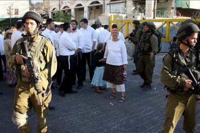 El Gobierno Zapatero dio 284.620 euros para 'actividades' palestinas en 2009