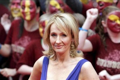 J.K. Rowling gana el primer premio de literatura Hans Christian Andersen
