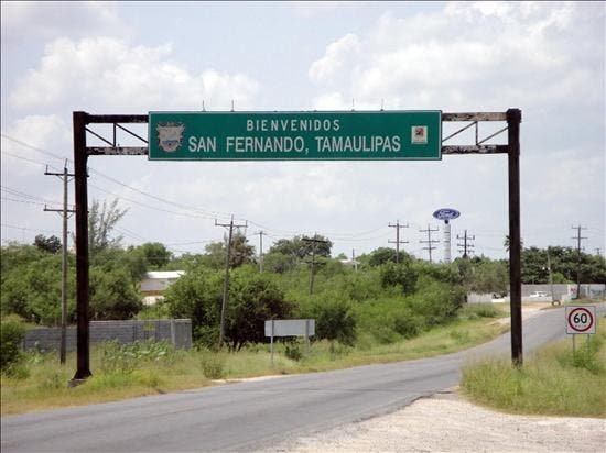 Declara ante la fiscalía mexicana el segundo superviviente de la masacre