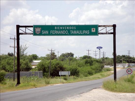 """El superviviente hondureño aportó """"información relevante"""" sobre los autores de matanza de 72 migrantes"""