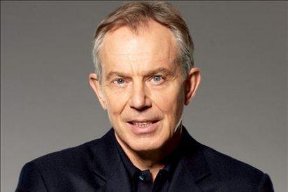 "Tony Blair presenta a Aznar como un ""duro negociador"" en Bruselas"