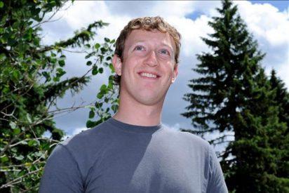 El creador de Facebook, la persona más influyente de la Era de la Información